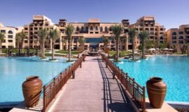 Saadiyat Rotana Resort and Villas, Abu Dhabi