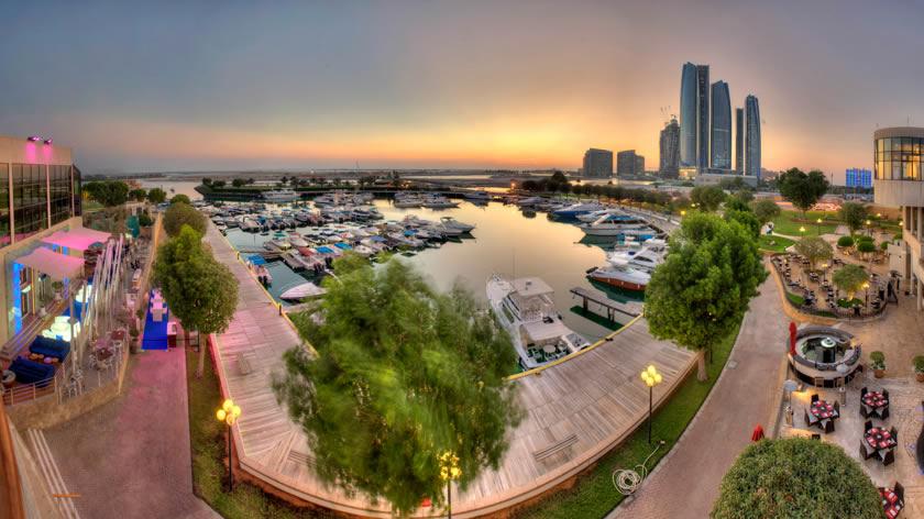 Intercontinental-Abu-Dhabi-Marina
