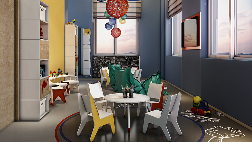 Saadiyat-Rotana-Resort-Villas-Kids-Club