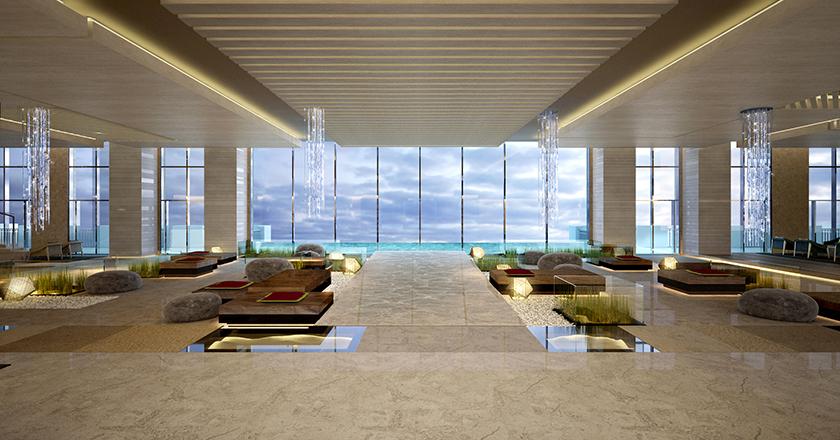 Saadiyat-Rotana-Resort-Villas-Lobby-View