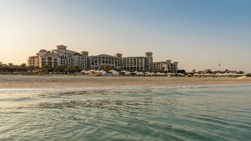 St.-Regis-Saadiyat-Island-Resort-Hotel-View-from-the-Beach
