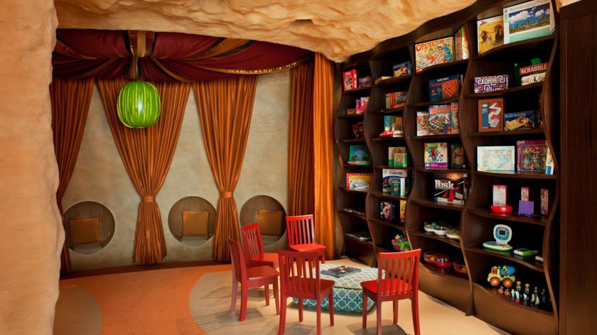 St.-Regis-Saadiyat-Island-Resort-Sandcastle-Kids-Club