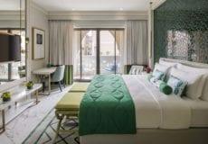 Rixos Saadiyat Island Abu Dhabi deluxe bedroom