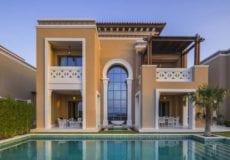 Rixos Saadiyat Island Abu Dhabi - 4-Bedroom Villa Pool