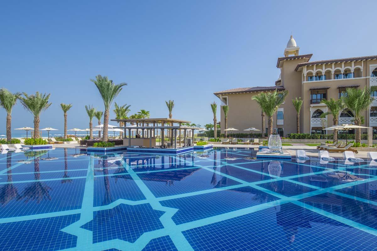 Rixos Premium Saadiyat Island Abu Dhabi
