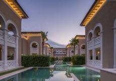 Rixos Saadiyat Island Abu Dhabi - Executive Villa