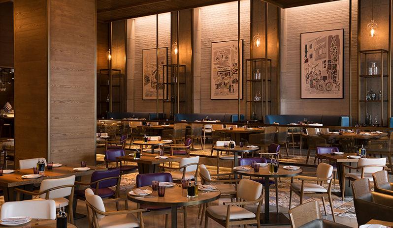 Saadiyat-Rotana-Resort-Villas-Restaurant-Si-Ristorante-Italiano-&-Bar