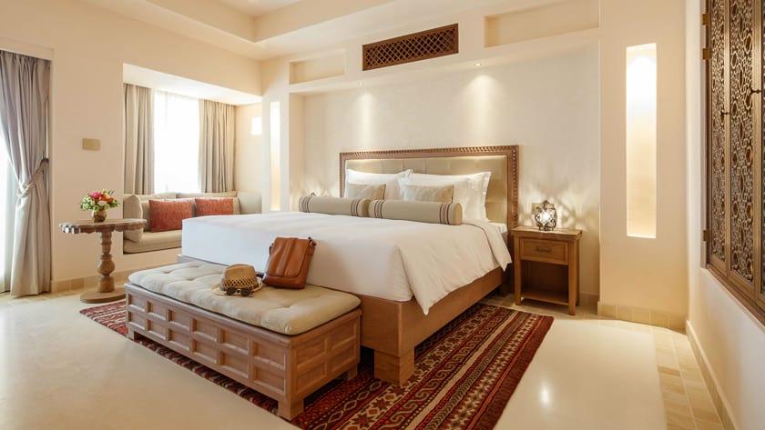 Al Wathba Desert Resort & Spa - Deluxe Room