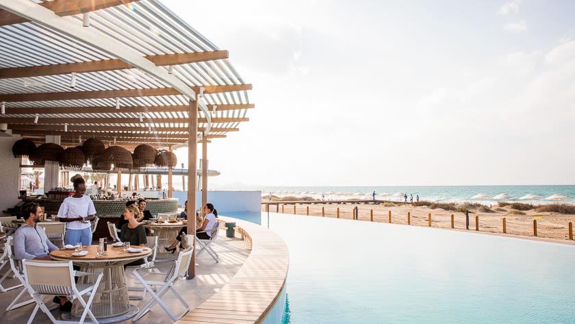 Jumeirah at Saadiyat Island - Mare Mare