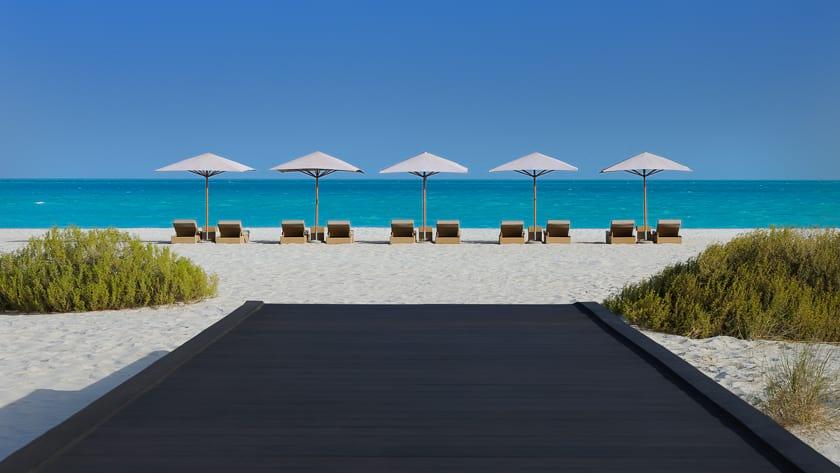Park Hyatt Abu Dhabi Hotel and Villas - Park Hyatt Abu Dhabi Hotel and Villas