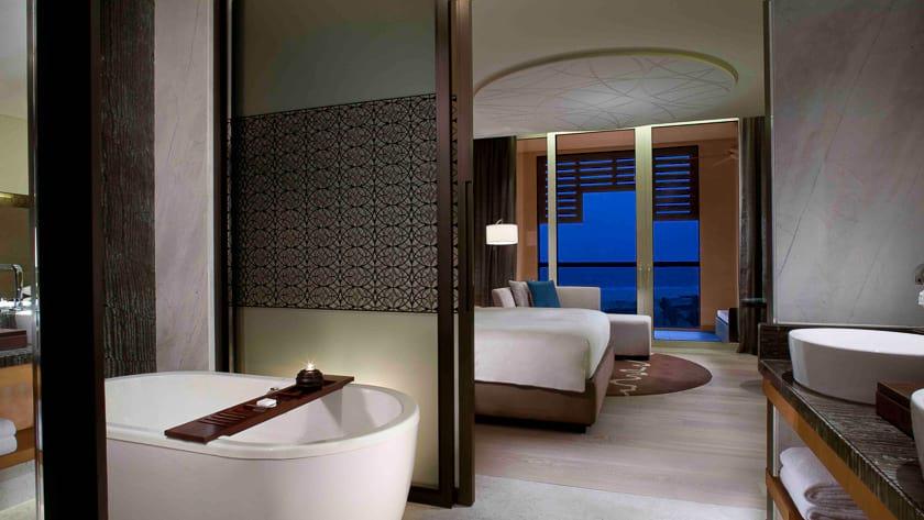 Park Hyatt Abu Dhabi Hotel and Villas - Standard Room
