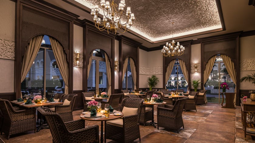 Rixos Premium Saadiyat Island - Club House