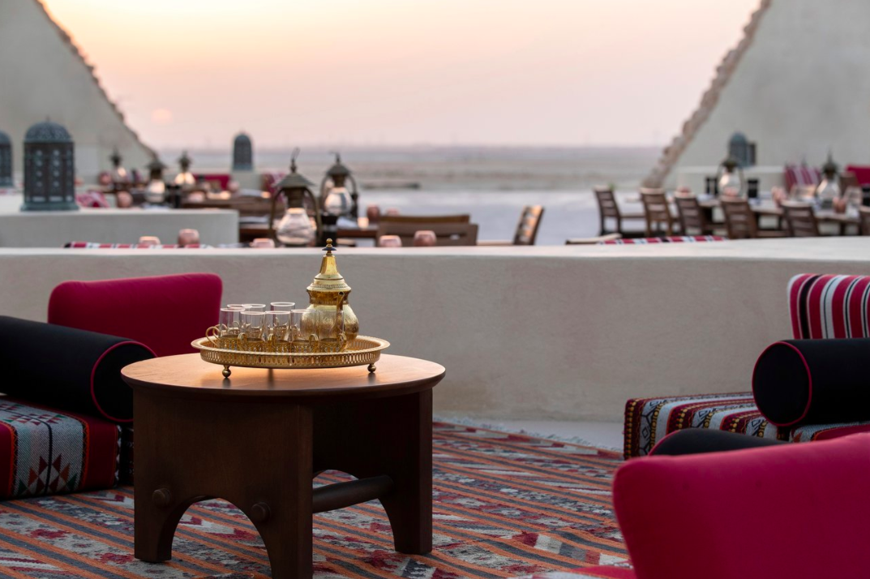Al Wathba Desert Resort Spa Al Mabeet