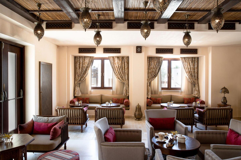 Al Wathba Desert Resort Spa Hayaakom