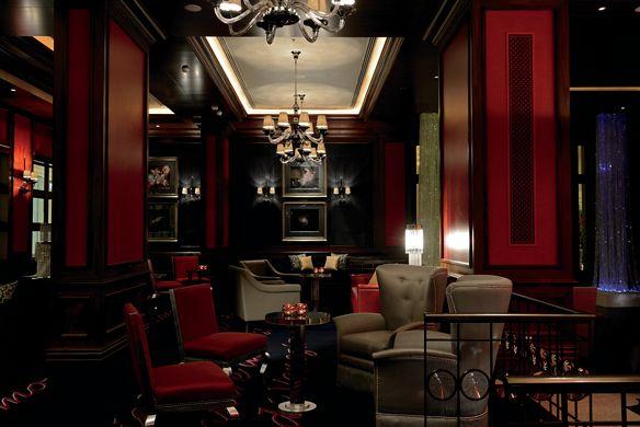Ritz Carlton Abu Dhabi Grand Canal Sorso