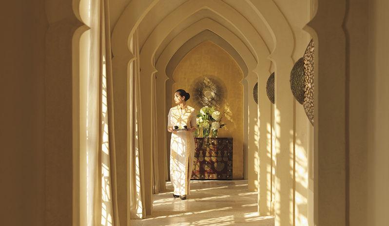 The Ritz Carlton Abu Dhabi Relaxing Spa 05
