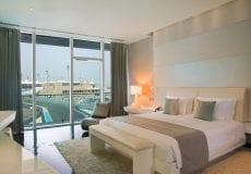W Abu Dhabi Yas Island King Fantastic Suite 4472 Hor Clsc