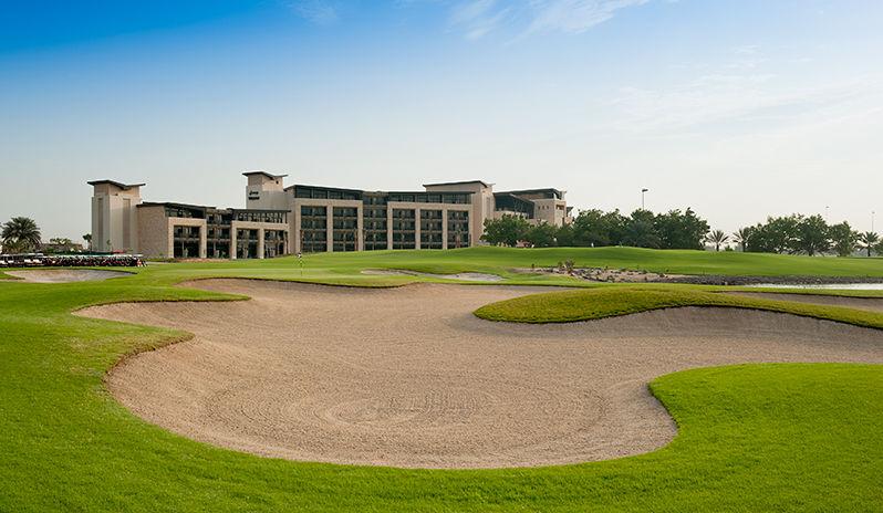 The Westin Abu Dhabi Golf Resort Spa Golf Course