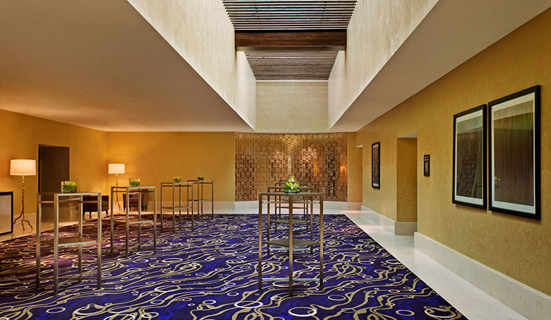 The Westin Abu Dhabi Golf Resort Spa Majors Foyer