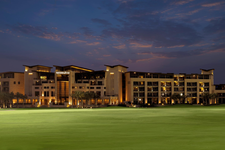 The Westin Abu Dhabi Golf Resort Spa Exterior 0534 Hor Clsc