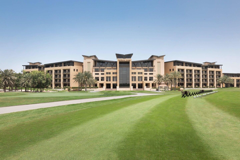The Westin Abu Dhabi Golf Resort Spa