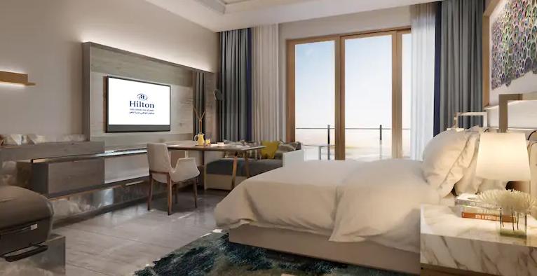 Hilton Abu Dhabi Yas Island 09.59.29