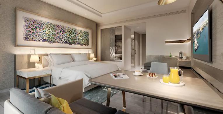 Hilton Abu Dhabi Yas Island 09.59.57
