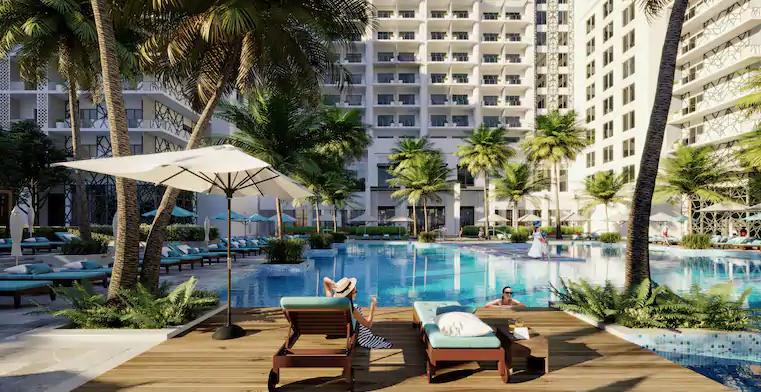Hilton Abu Dhabi Yas Island 10.00.35